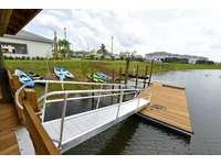 Storey Lake Resort Club Rent a Kayak thumb