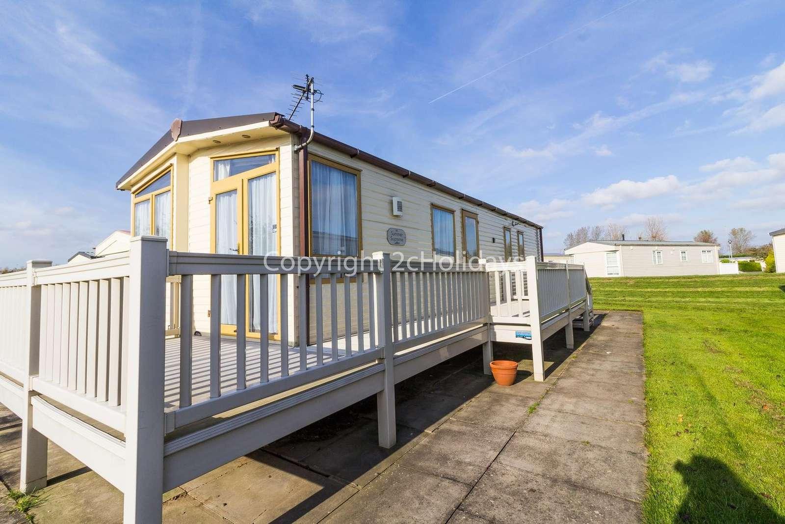Incredible mobile home! - property