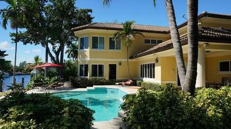 Villa Tropical Paradise