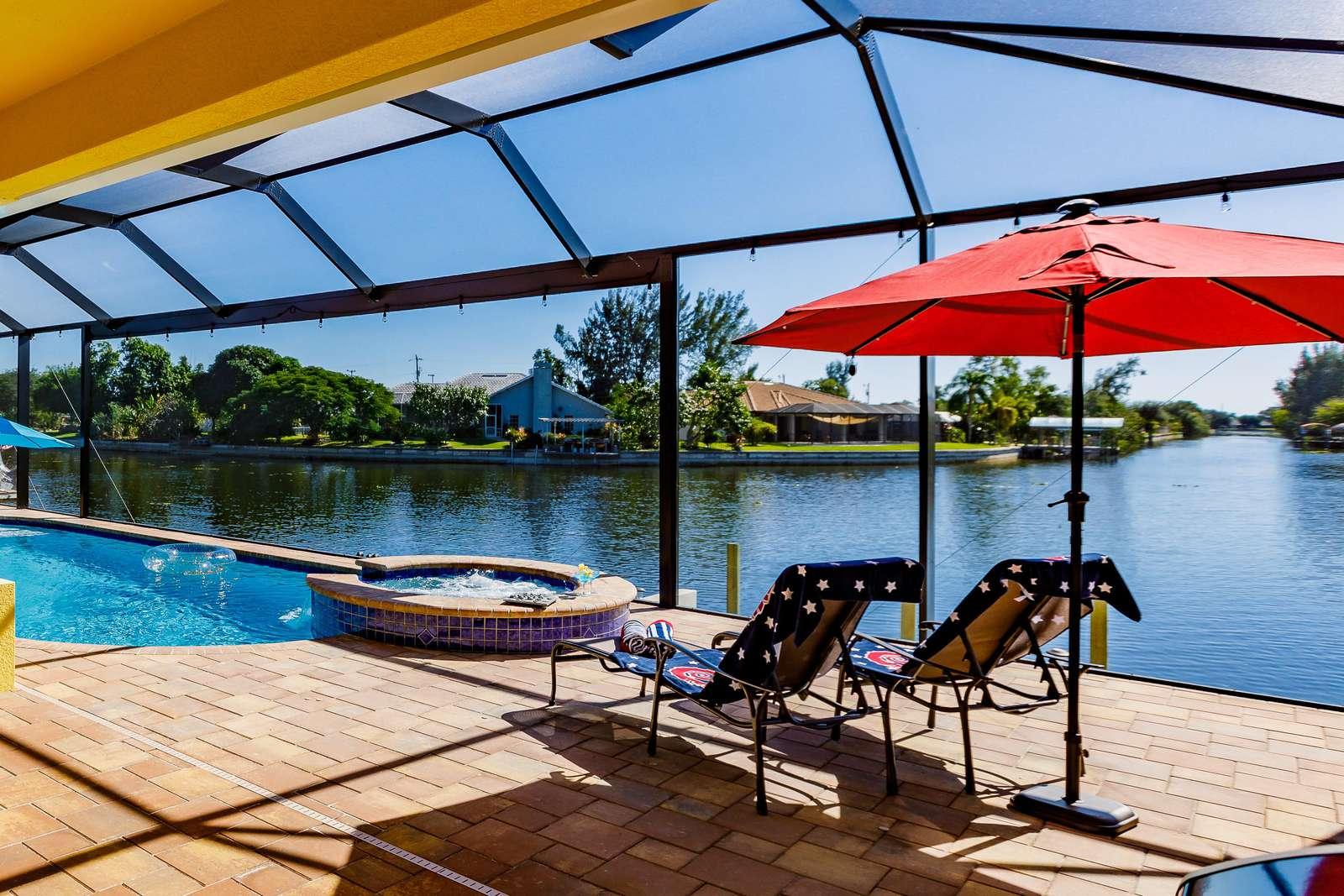 Villa Casa Amarilla - property