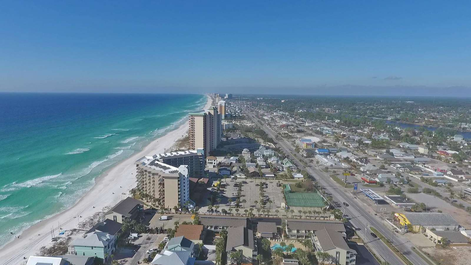 Panama City Beach has LOTS to do and see!