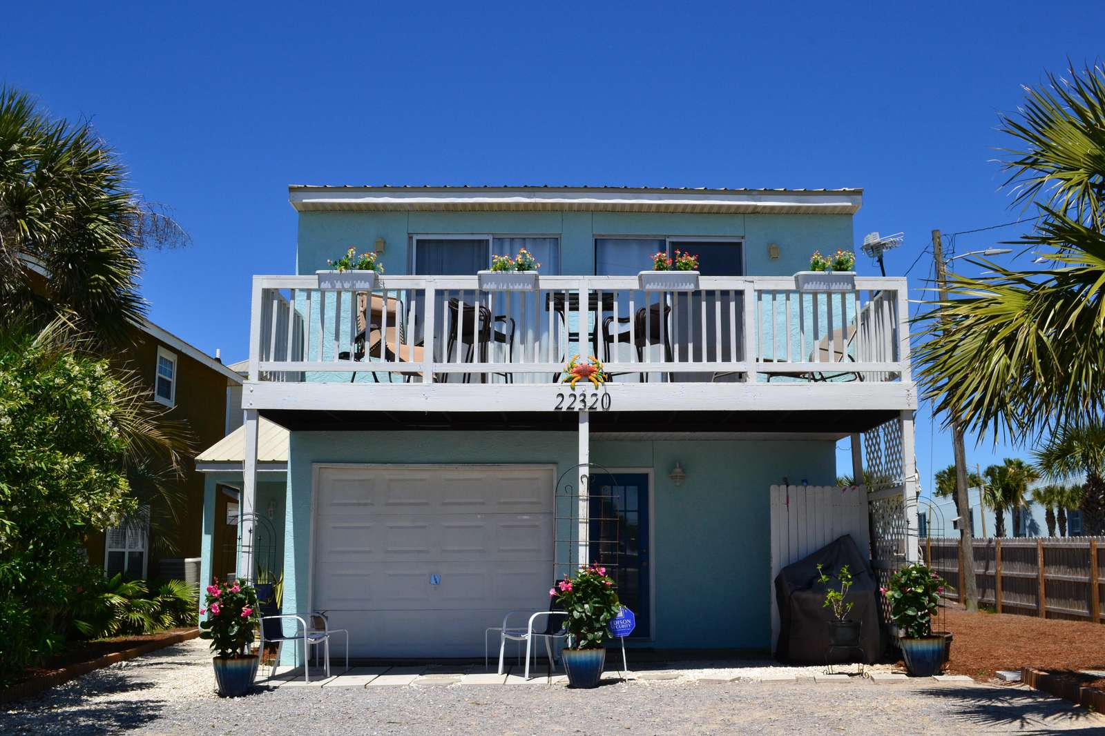 22320 Front Beach Road - property