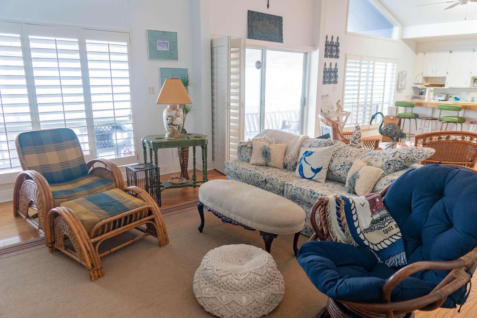 Rooneys Beach House - property