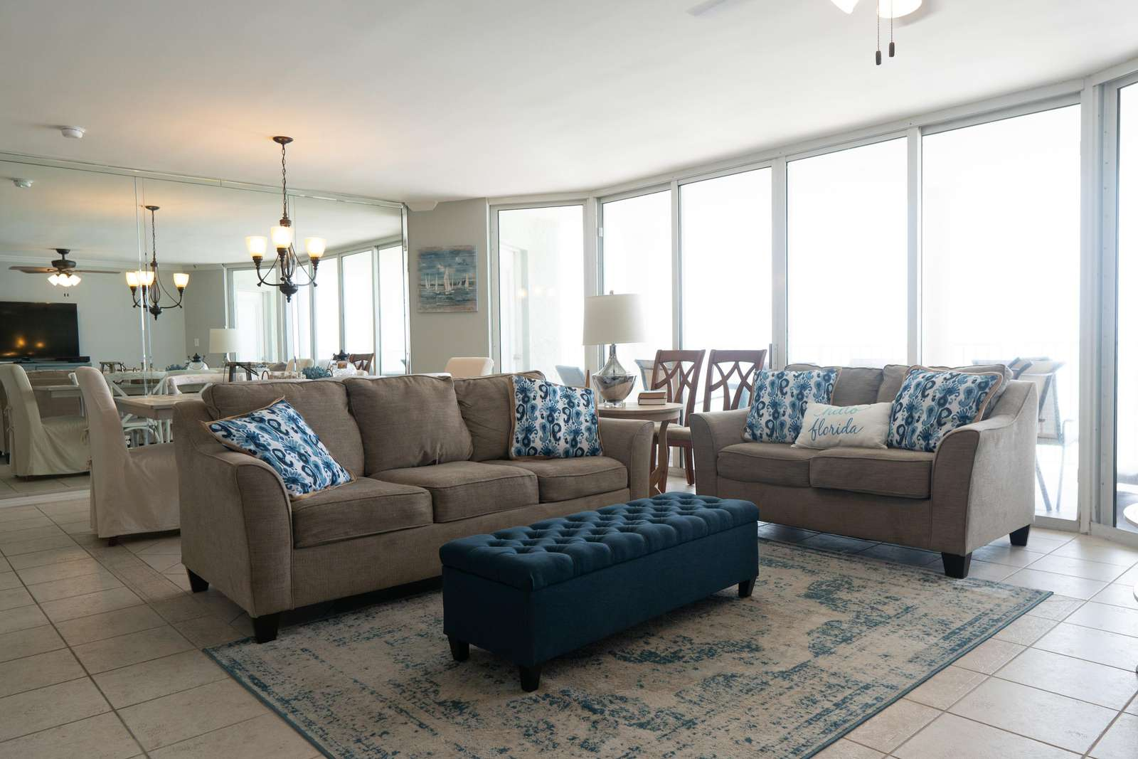 Long Beach T1 600 - property