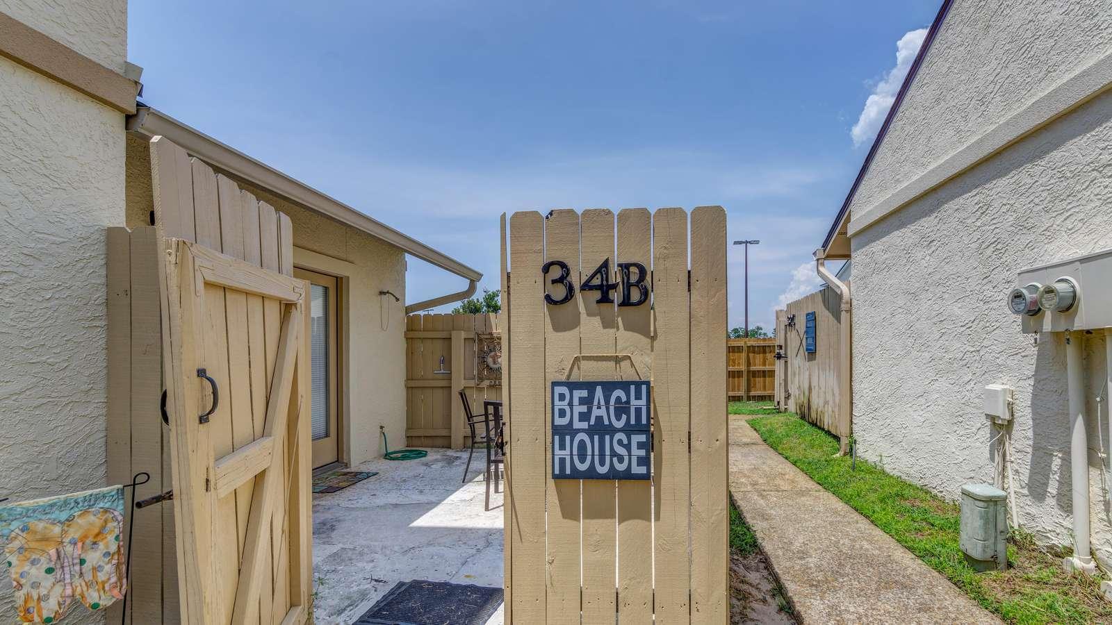 Horizon South 34B - property