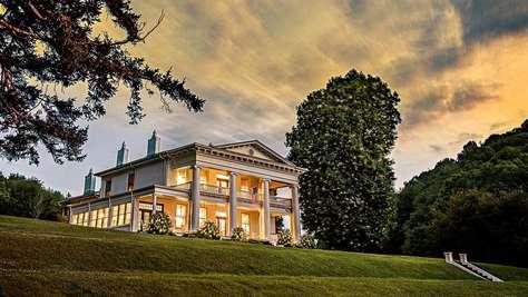 The Litz Mansion