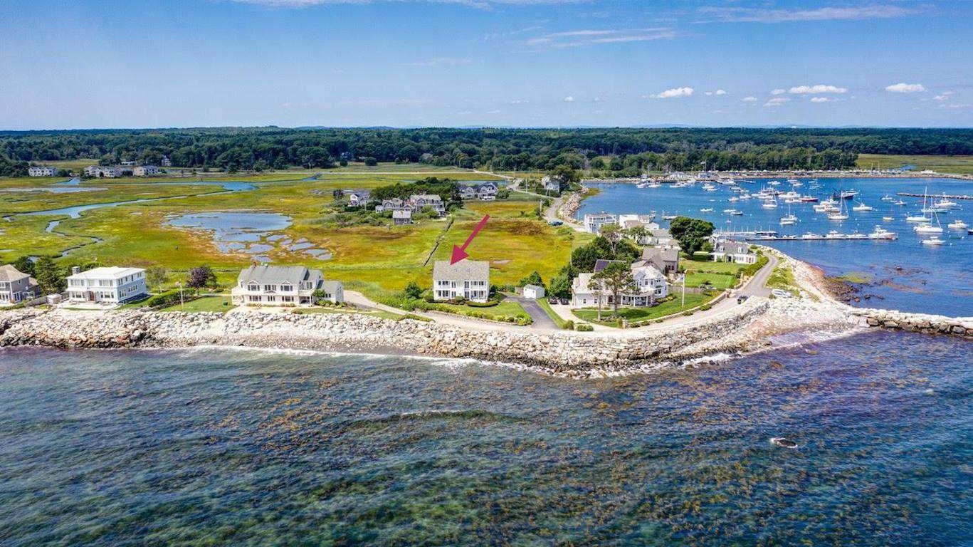 94 Harbor Road - property