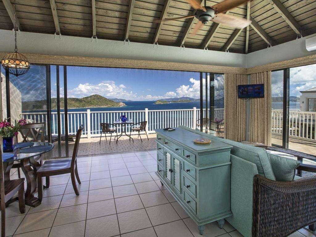 Wrap Around Balcony with Spectacular Views!