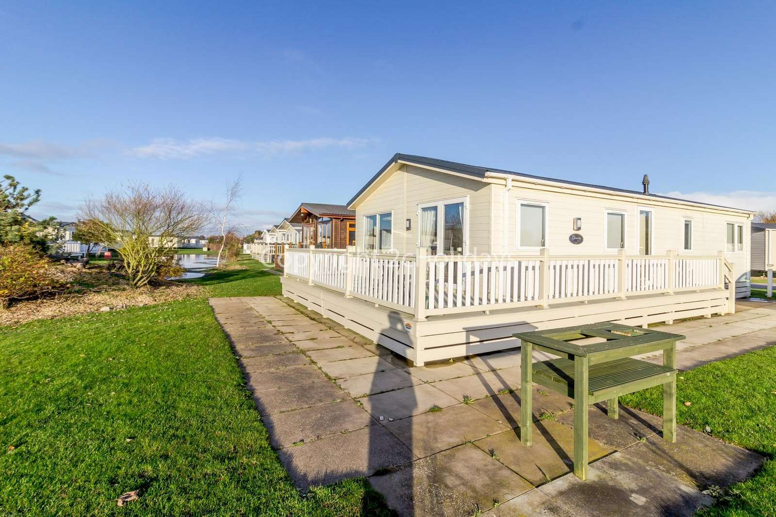 Outstanding accommodation with a gorgeous interior! - property