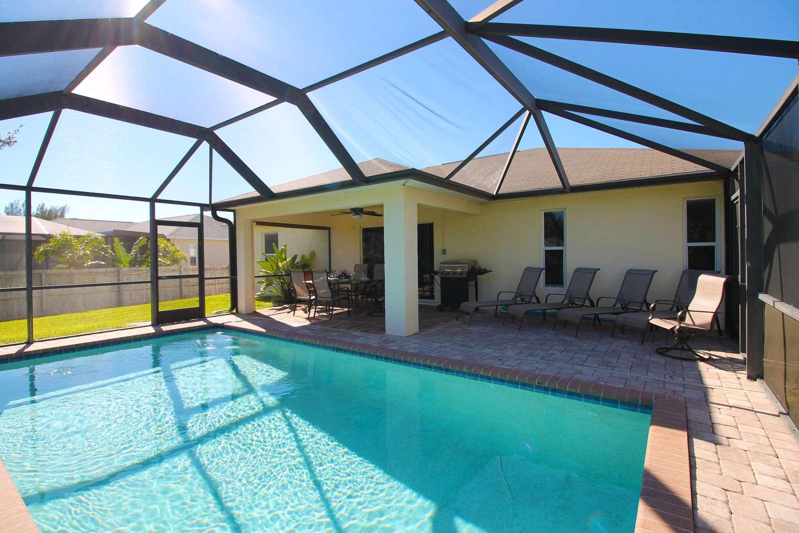 Villa Pine Island - property