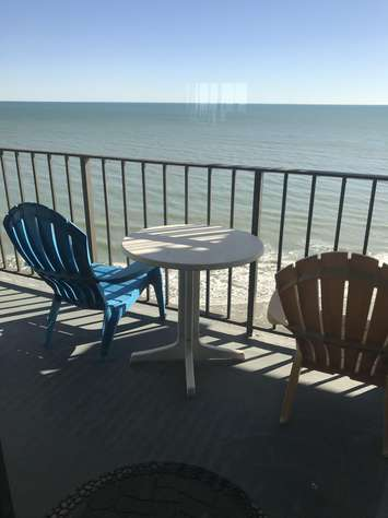 Royal Garden Oceanfront Unit 1104