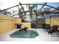 Private Pool /BBQ GRILL rental thumb