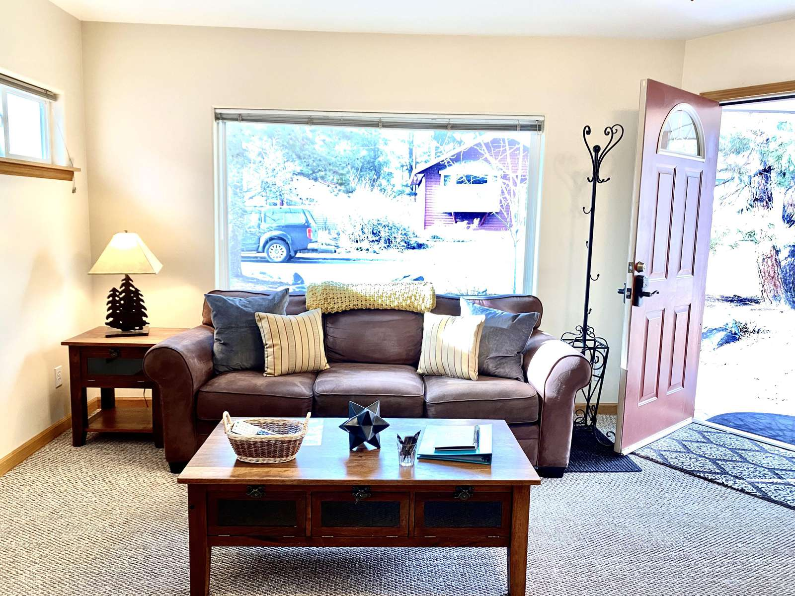 Come on in, kick off your shoes and get ready to enjoy this amazing neighborhood - property