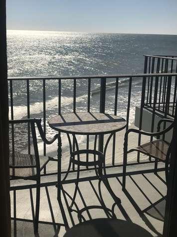 Royal Garden Resort Oceanfront Unit 304