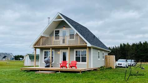 Five Dunes Beach Cottage