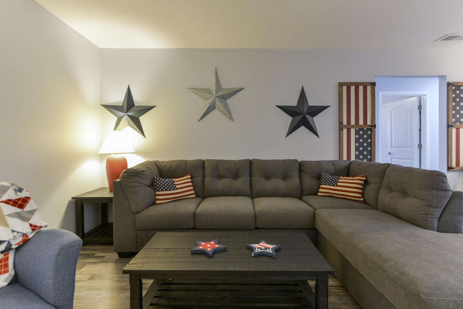 Patriot Place - property