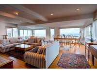 Living area with ocean views! thumb