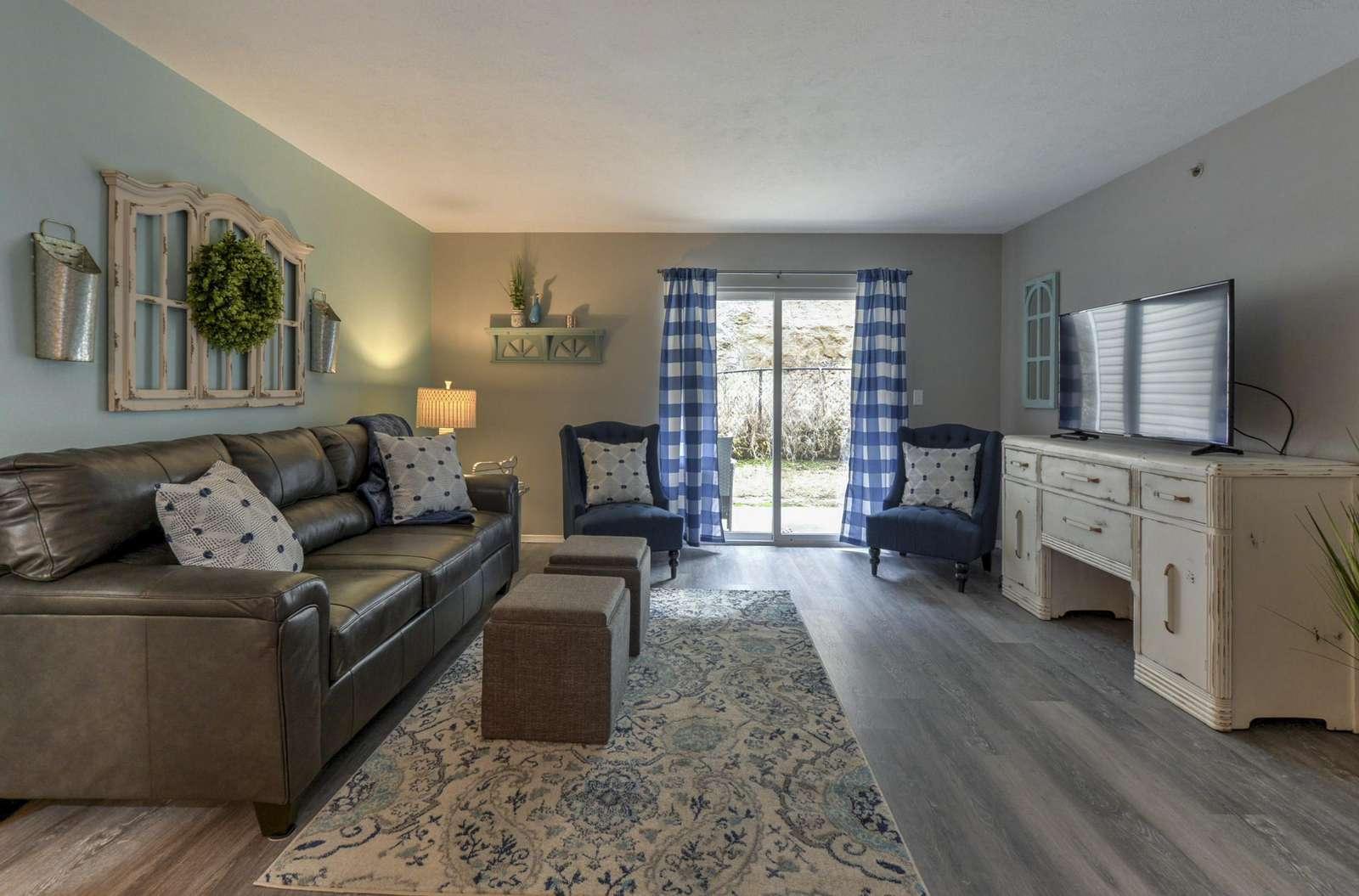 Comfort Cottage - property