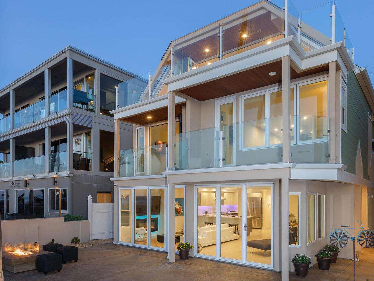 (OFO) Ocean Front Oasis - property