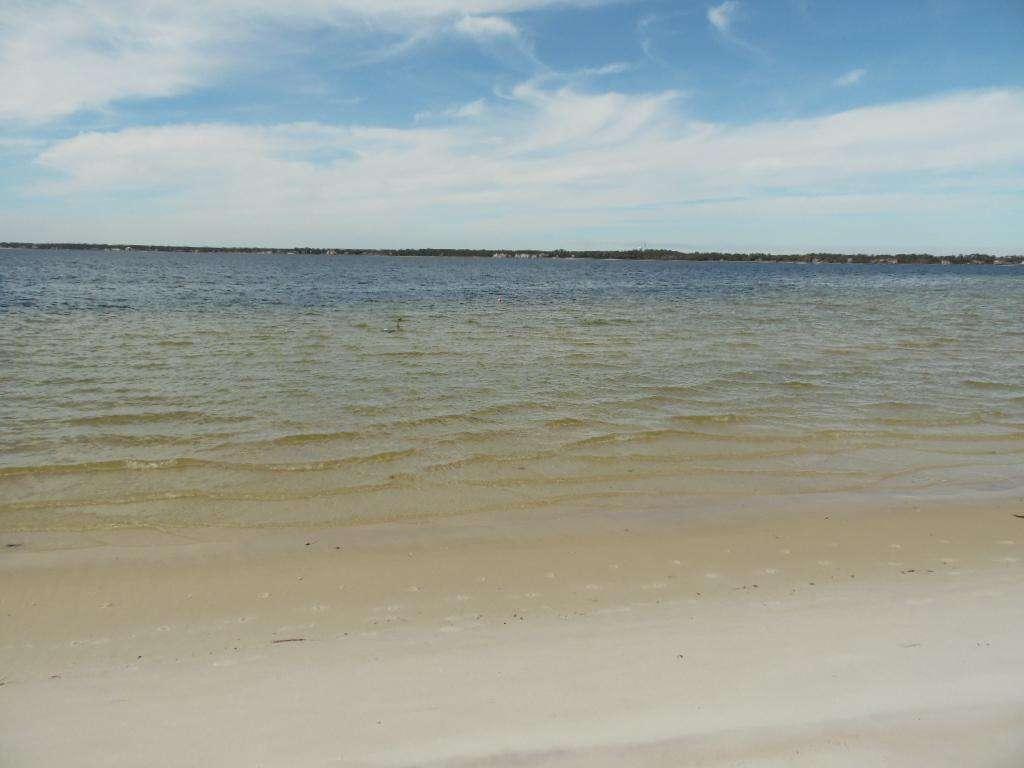Sound Side Beach