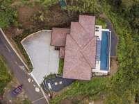 Aerial view of Casa Vista del rey thumb