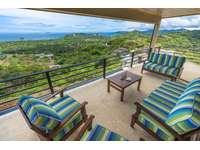 2nd level terrace, incredible ocean, mountain and valley views thumb
