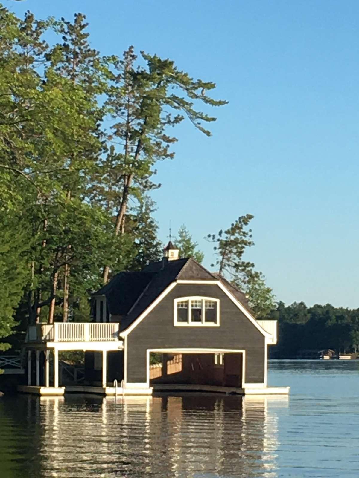 2nd Boathouse