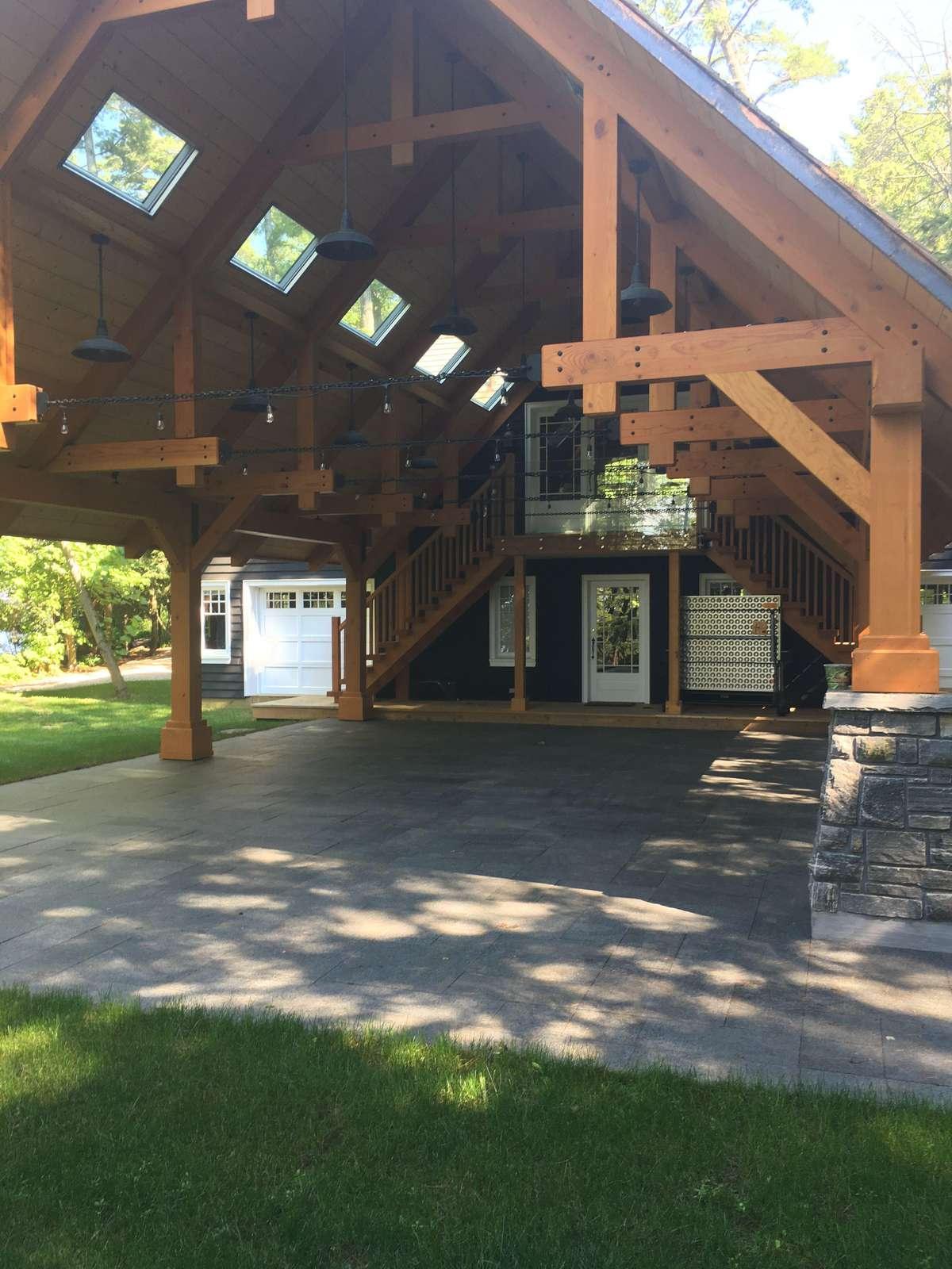 Guesthouse Pavilion
