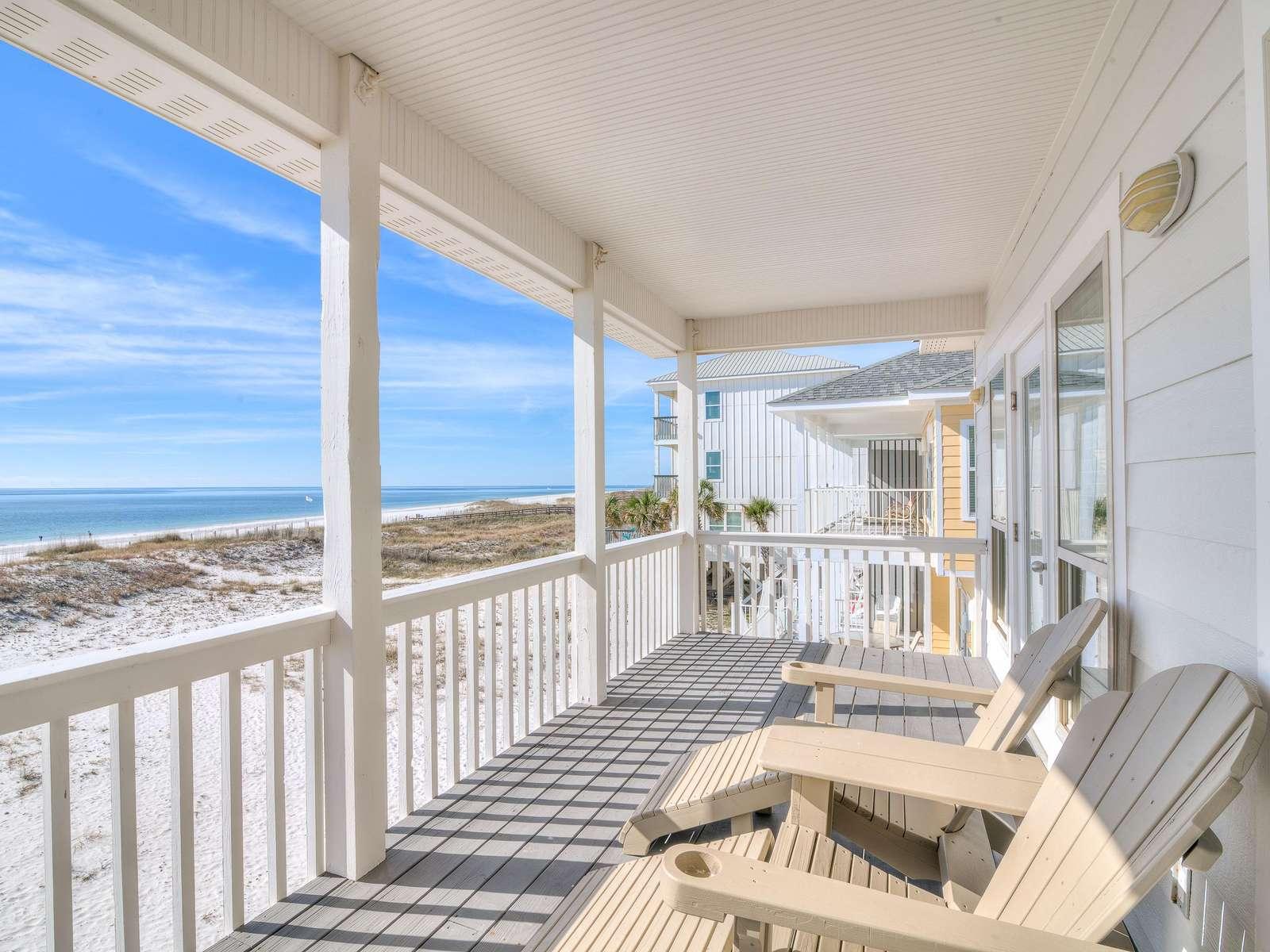 Heavenly Sunset-West Unit-23314 Perdido Beach Blvd Orange Beach AL