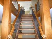 Staircase to Basement Area thumb