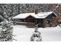 Buckeye Cabin - Snow - 12-30-12 thumb