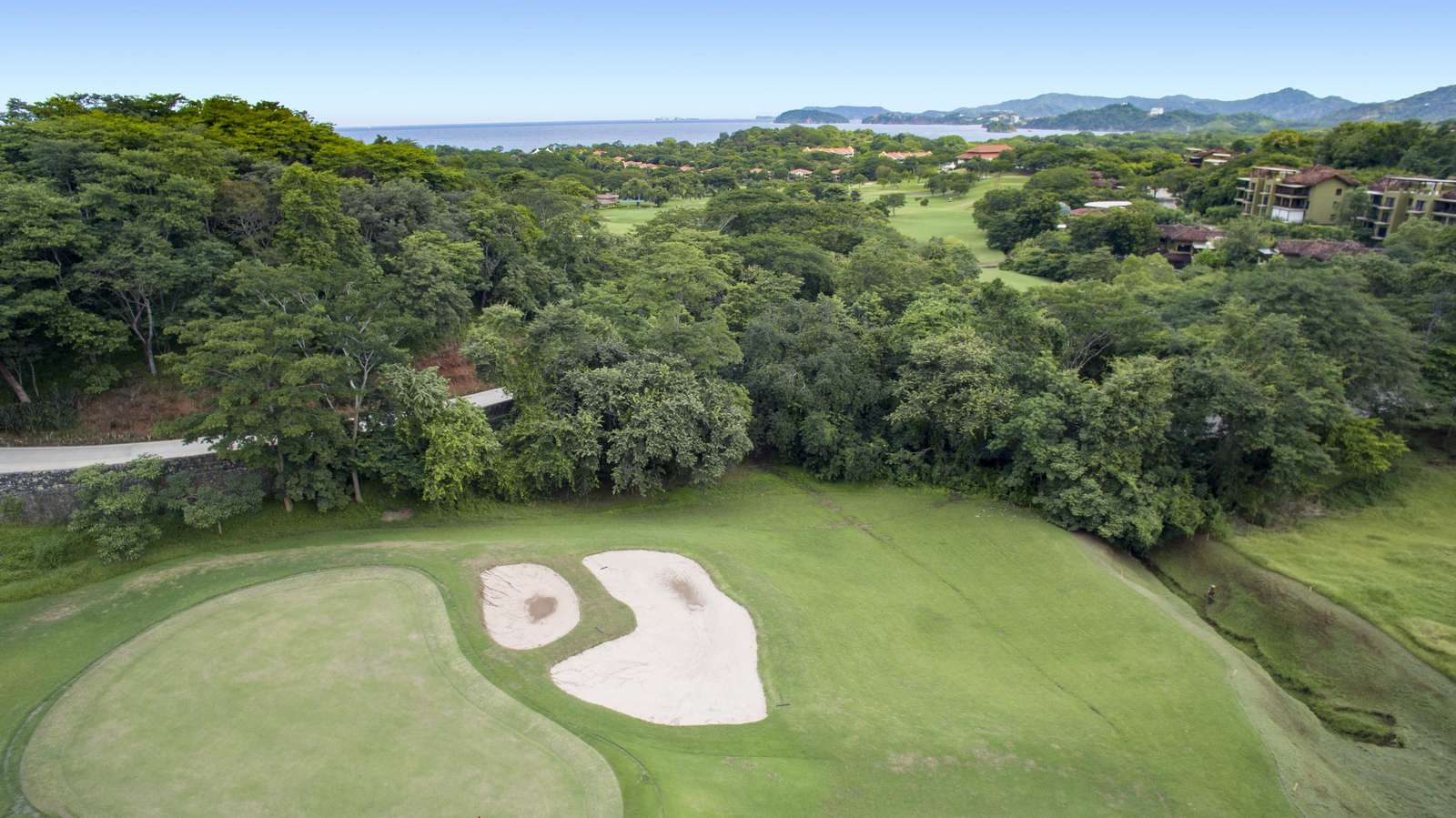 Championship Golf, nearby Reserva Conchal