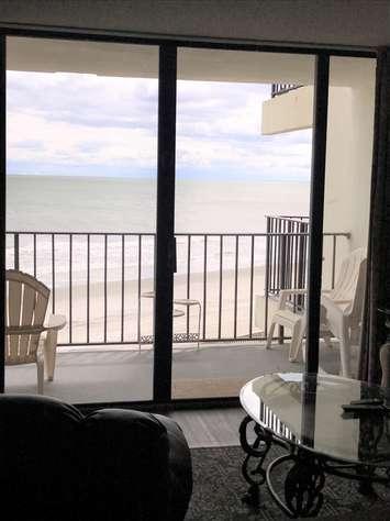 Royal Garden Resort 207 Ocean Front