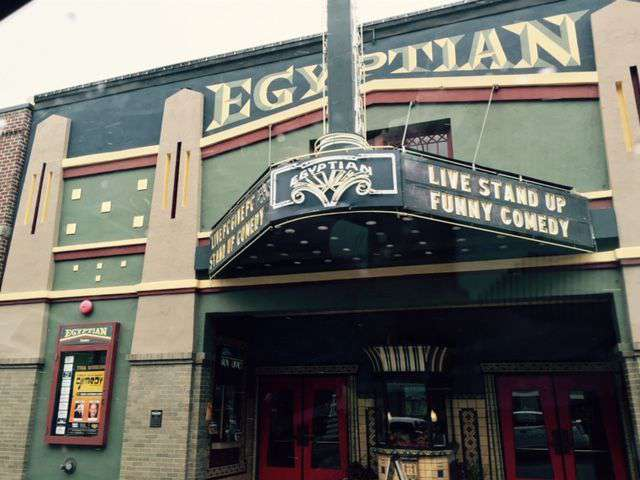Iconic Park City Theater