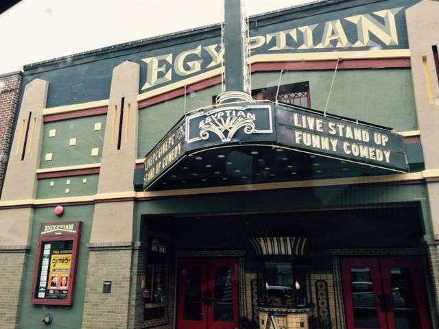 Sundance Festival theater