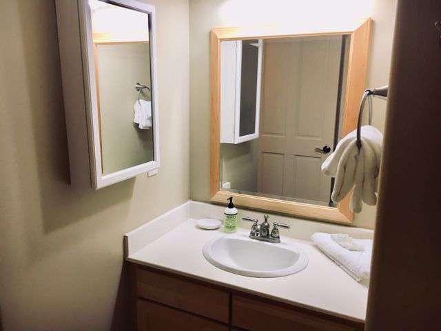 Master Bath ensuite