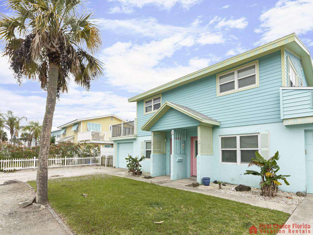 Coastal Cottage A Home