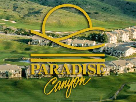 Paradise Canyon Golf Resort - Luxury Condo U403