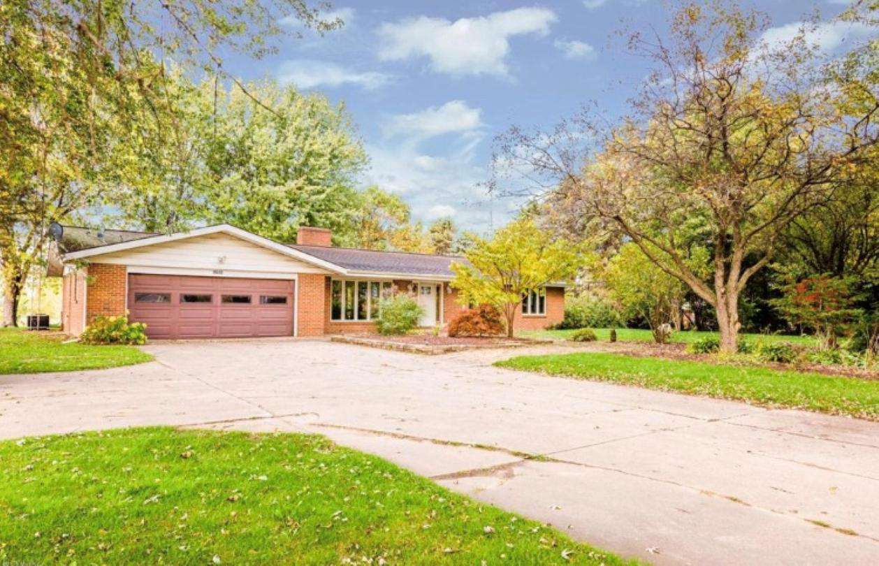 Cleveland Ranch Retreat - property