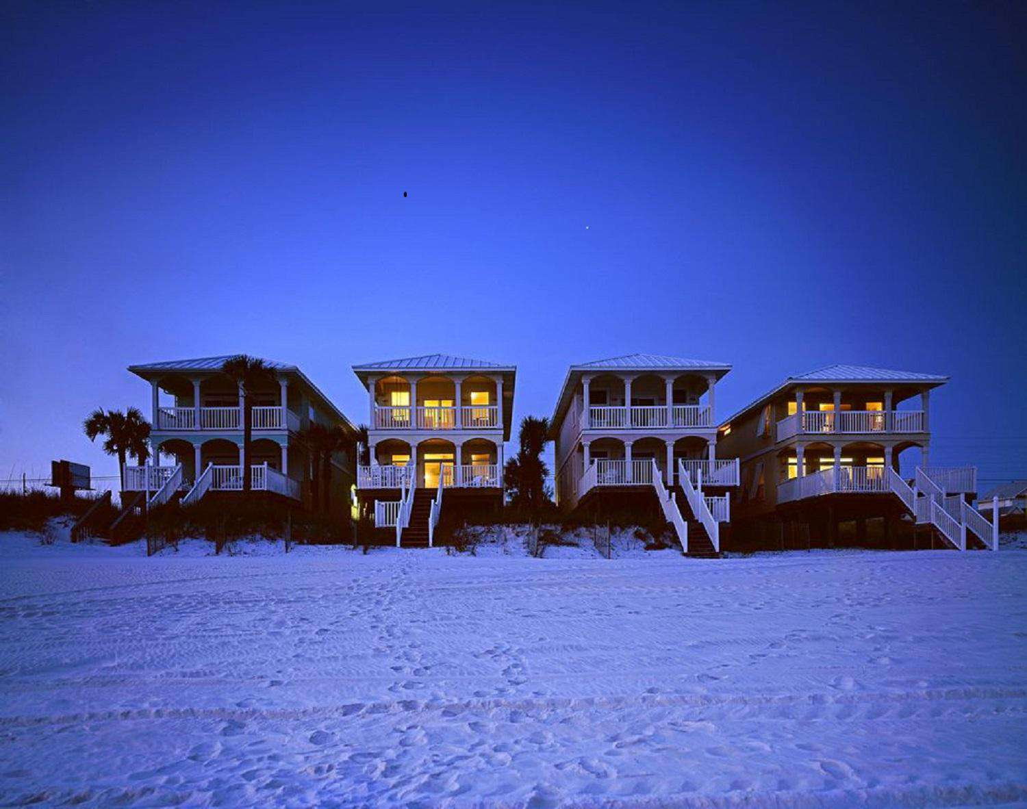 Southern Comfort - Beautiful Private Beachfront Home!