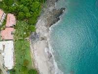 Aerial view, Flamingo Marina Cove thumb