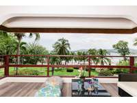 Beachfront location with private balcony thumb