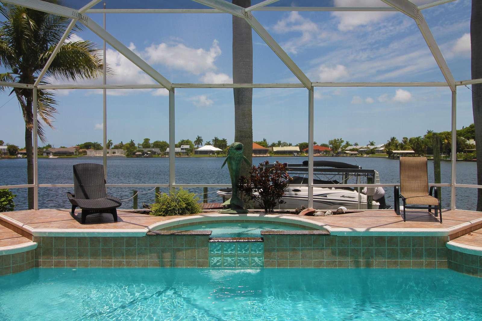 Villa Boaters Dream - property