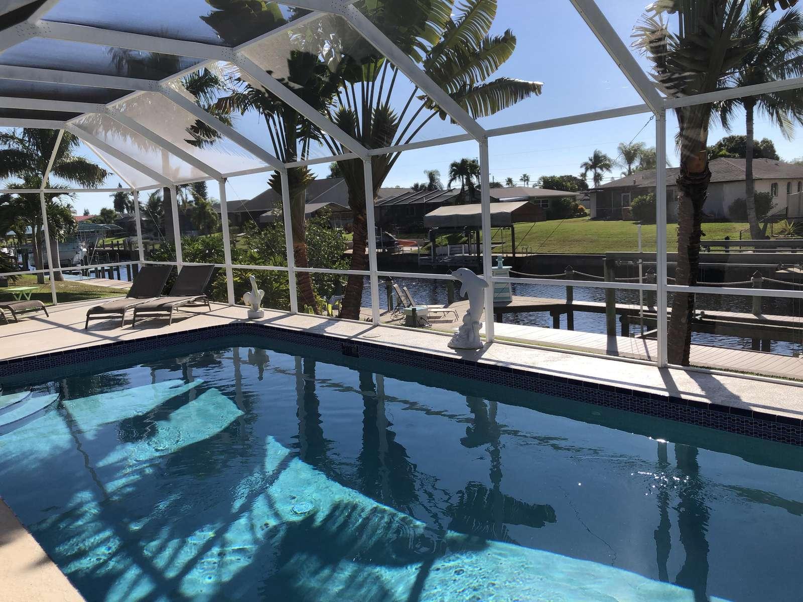 Villa Dolphin - property