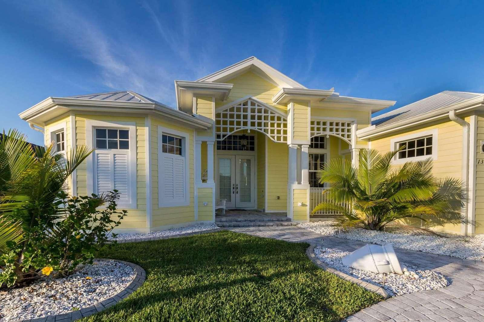 Villa Swordfish - property