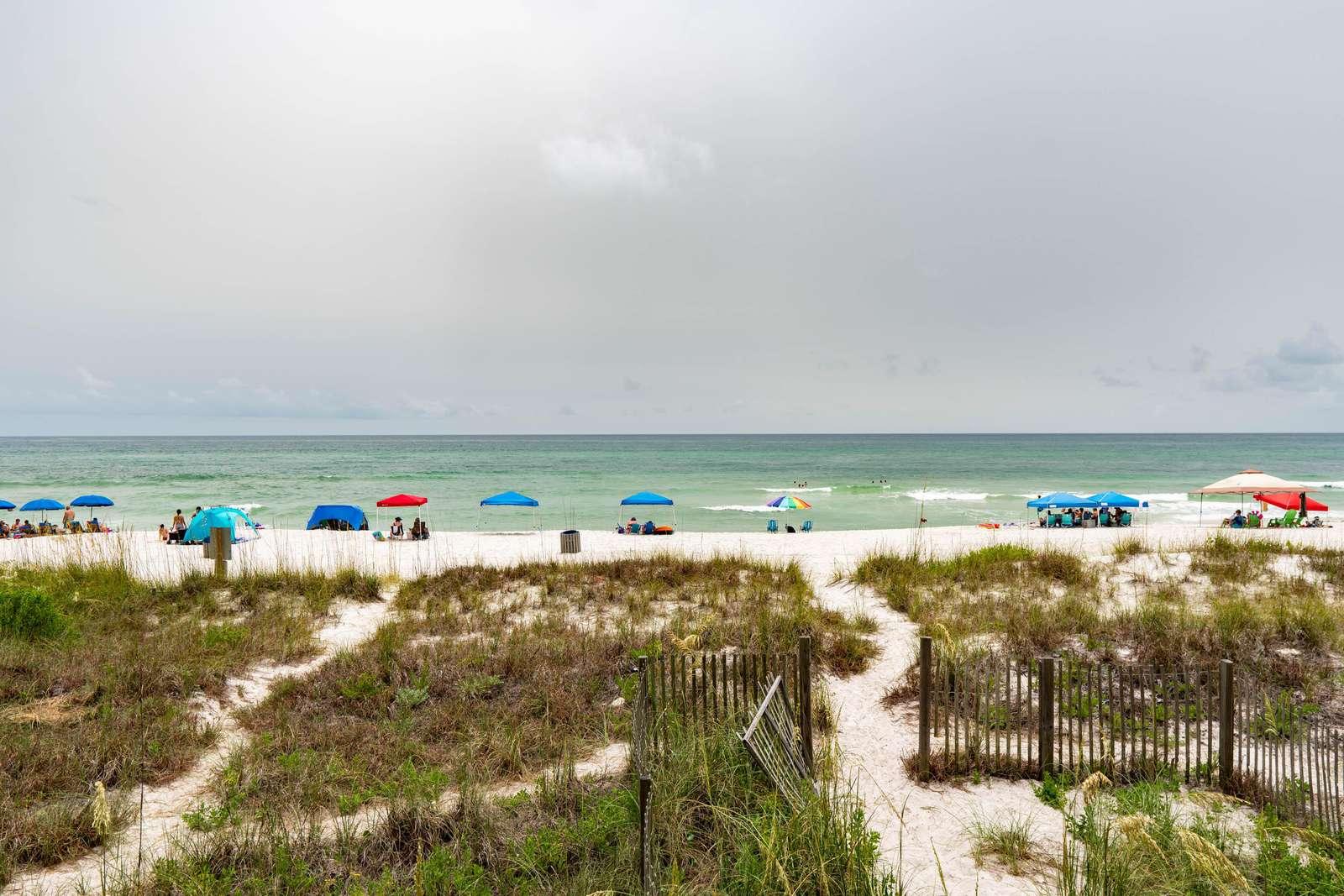 Beachside 28 - property