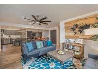 Living room at entry way. LOVING the decor! thumb