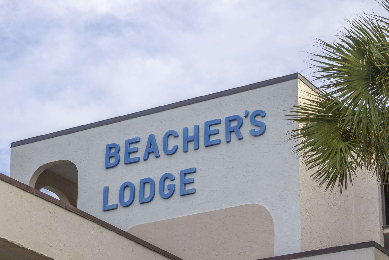Beachers Lodge 307