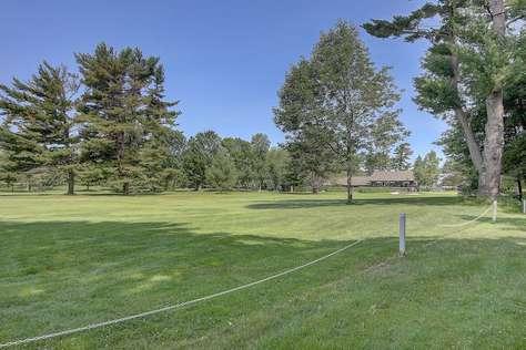 Golfview cottage 高尔夫景观超级套房