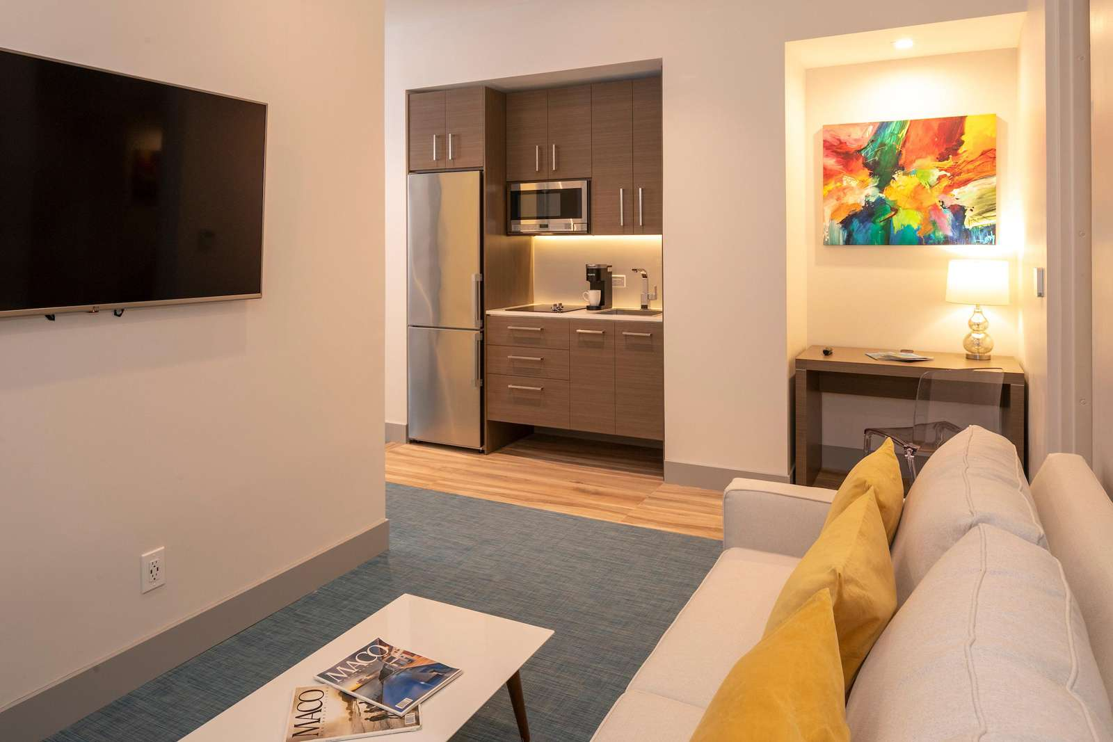 Suite 10 Marketplace - property